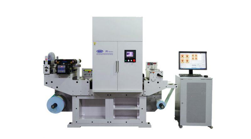 Maszyny drukarskie